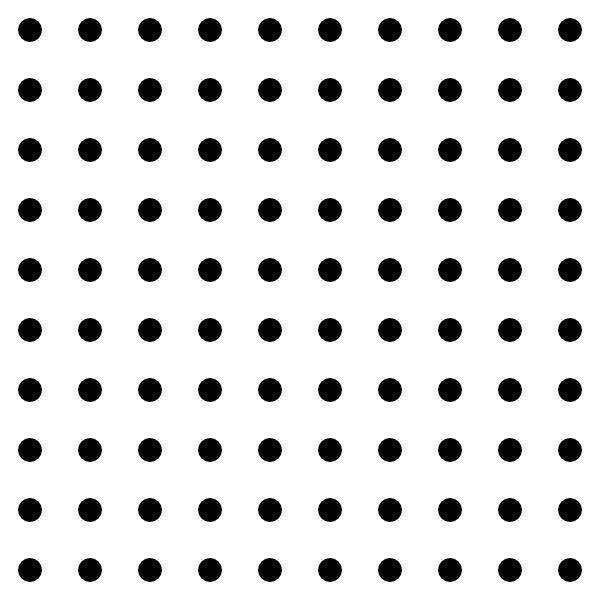 squaredotgrid