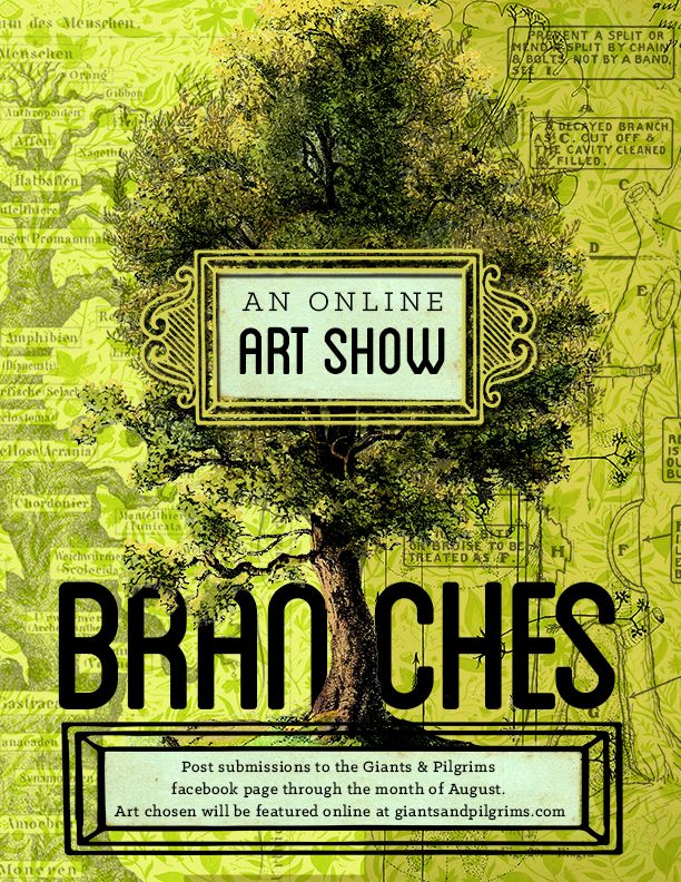 Branches call for art_web