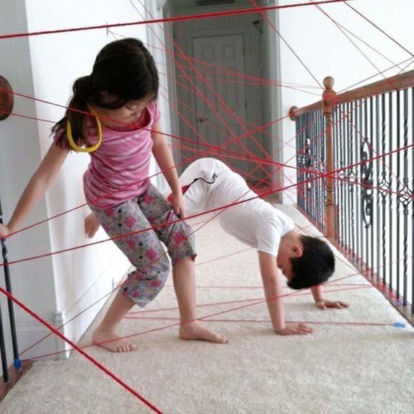 laser-obstacle
