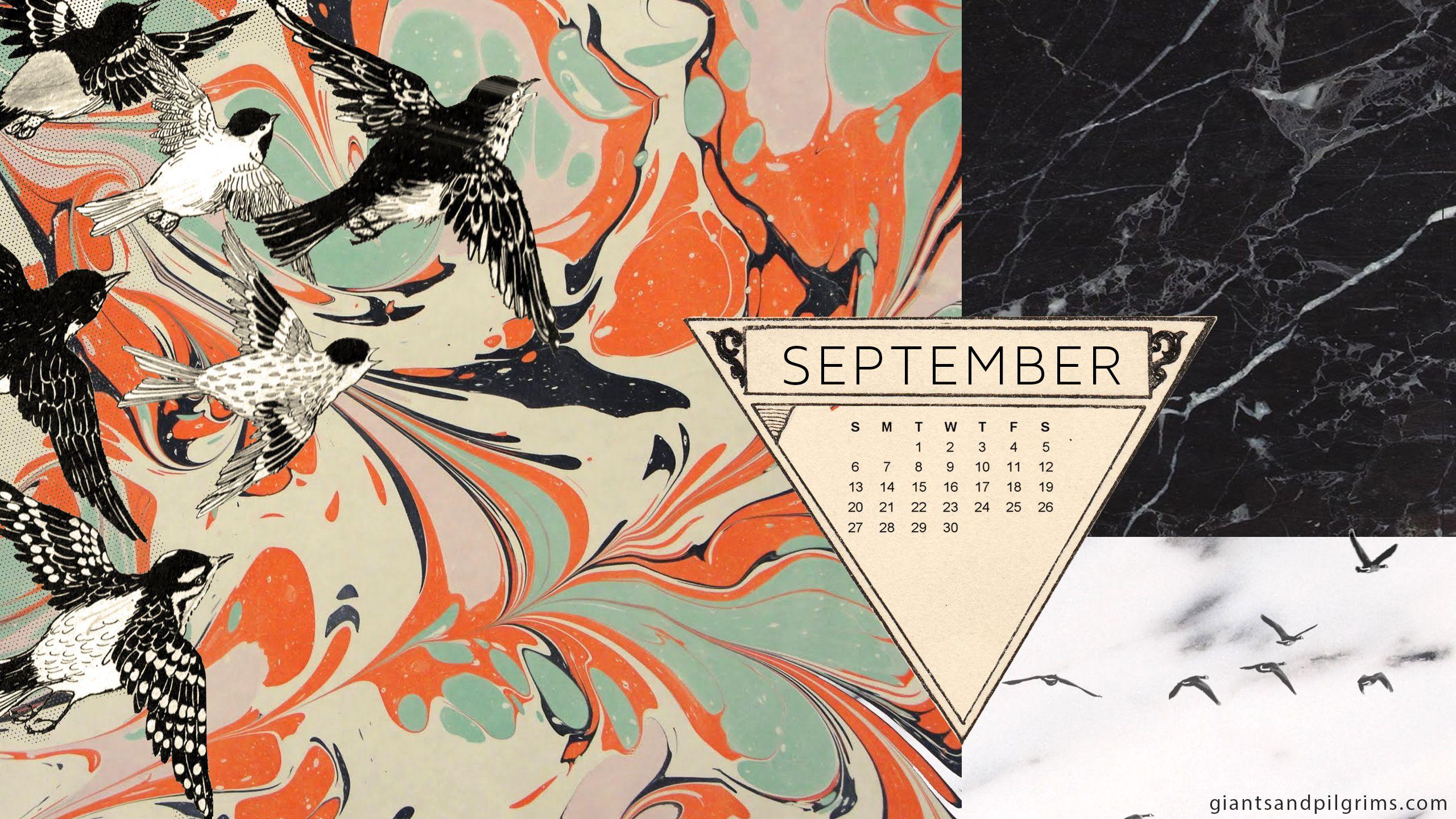 2560x1440 <b>September</b> desktop PC and Mac <b>wallpaper</b>