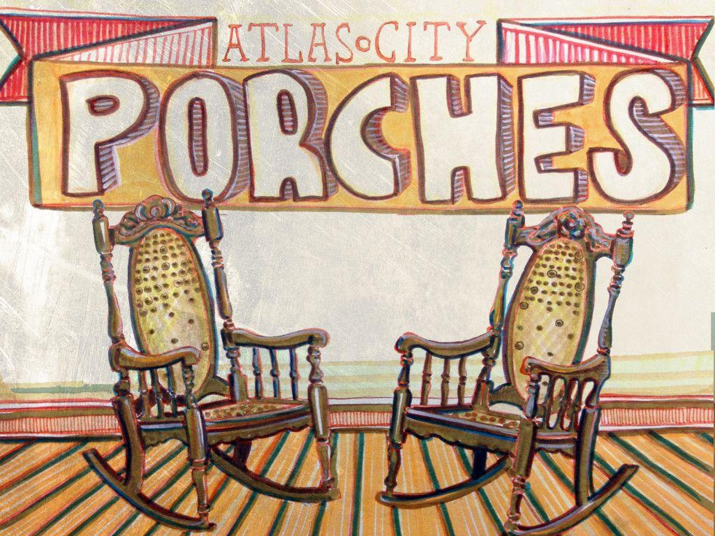 porches title