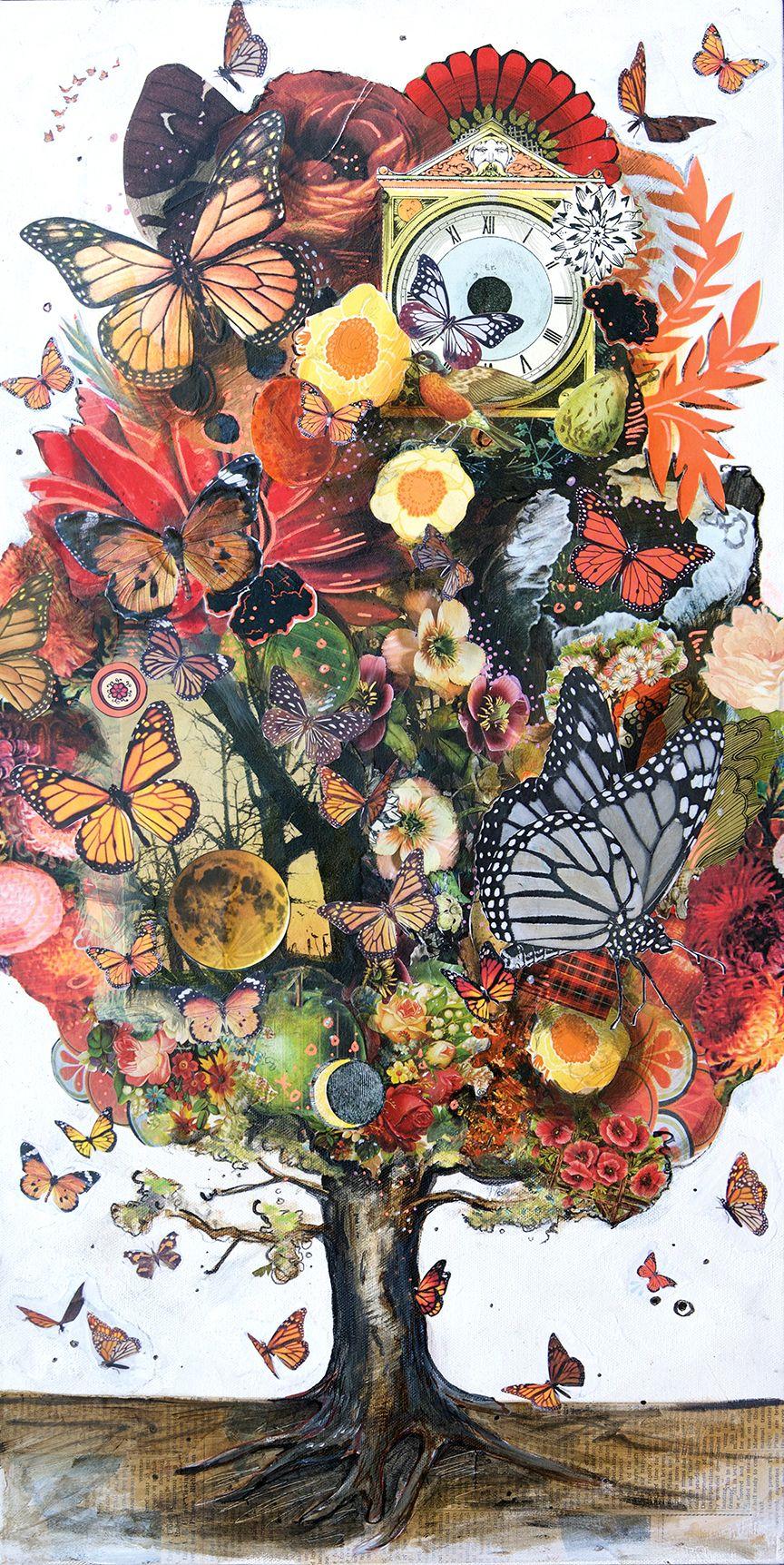 Butterfly Tree_web