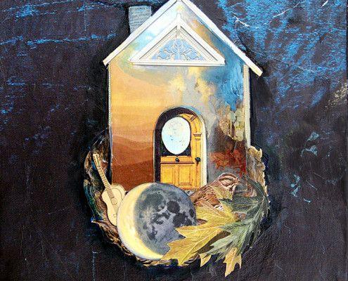 Sunrise Sunrise little house_web