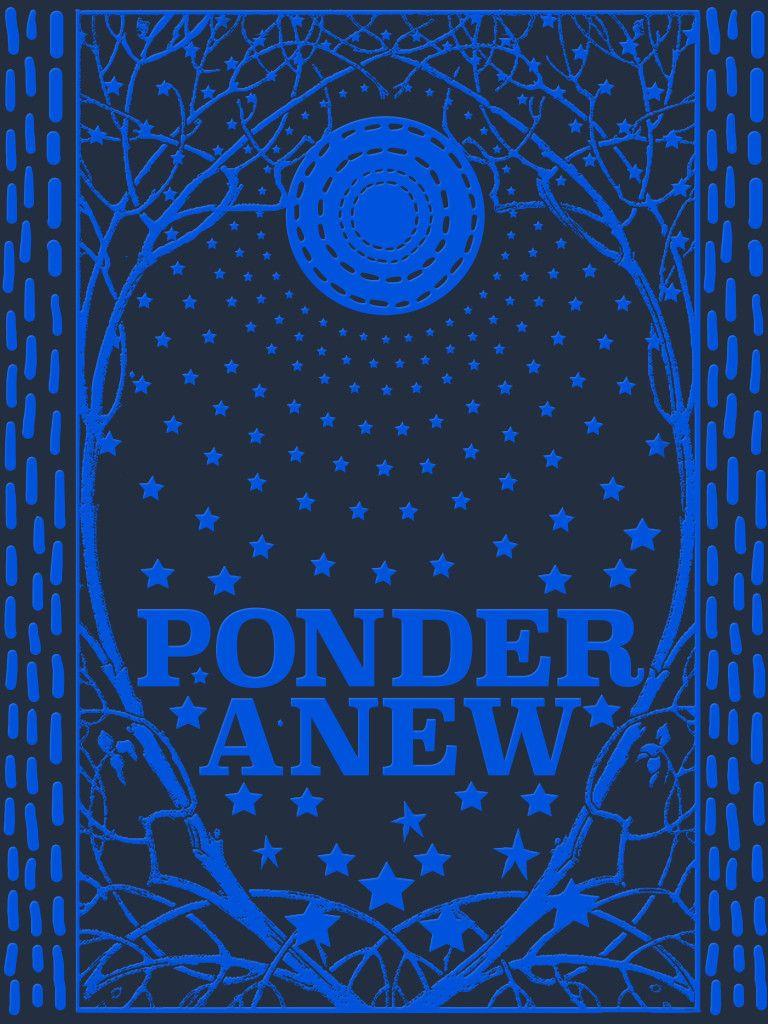 Ponder Anew_blues