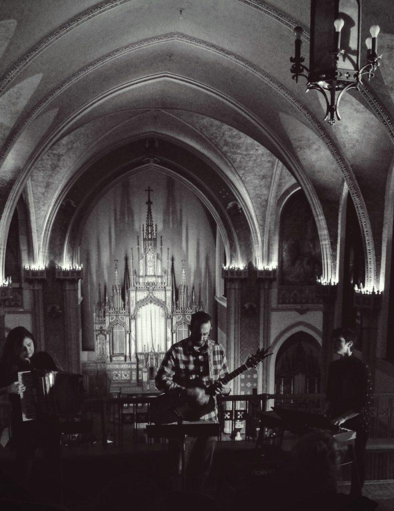 in-church